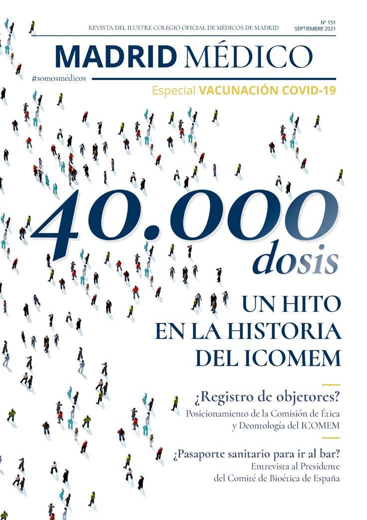 Revista Madrid Médico