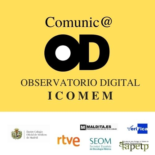 Observatorio Digital ICOMEM